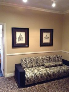 Photo for Luxury Locale Sunny 1BR Suite