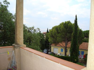 Photo for 2BR Apartment Vacation Rental in Cavalaire-Sur-Mer, Provence-Alpes-Côte-D'Azur
