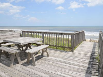 Photo for Oceanfront home with Awesome Views! - 099