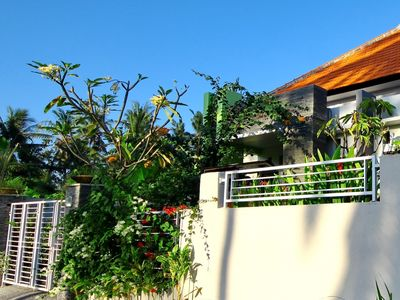 Photo for 3BR Private House Close To Keramas Surf
