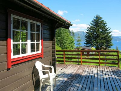 Photo for Vacation home Seljeva  in Balestrand, Western Norway - 4 persons, 2 bedrooms