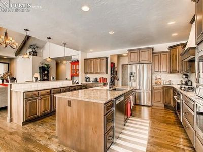 Photo for New Listing - Colorado Springs Family Get Away on over 6 Beautiful Acres