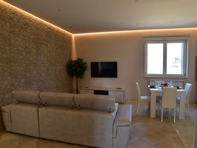 Photo for APARTMENT 70 IN VILLA ALESSIA