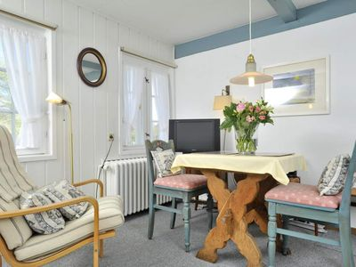 Photo for North Apartment - Friesenhaus Synje