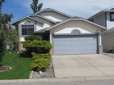 Photo for 3BR House Vacation Rental in Calgary, AB