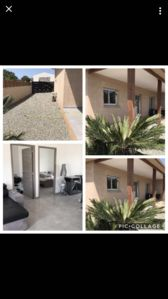 Photo for Corsican rental 2km from the beach