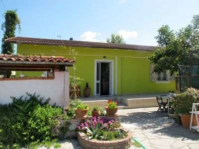 Photo for Vacation home Pucci (MAS380) in Marina di Massa - 4 persons, 1 bedrooms