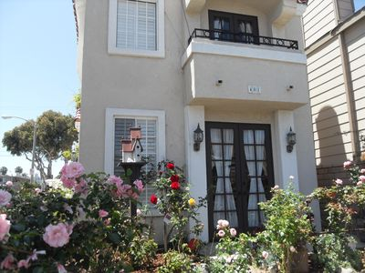 Photo for Beautiful Beach House 300 yards to the beach from 1250/wk