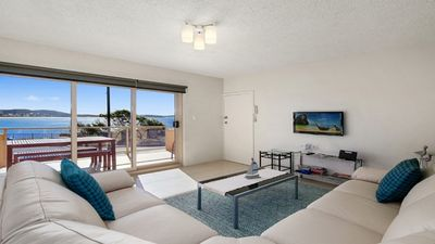 Photo for AMAZING OCEAN VIEWS, 100 METERS TO BEACH & SHOPS