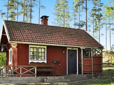 Photo for Vacation home Källtegen in Årjäng - 4 persons, 1 bedrooms