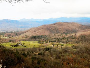Wiseman's View, Newland, NC, USA