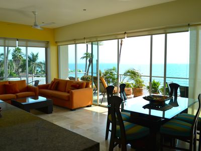 Photo for Nice 2 bedroom condo in a great area