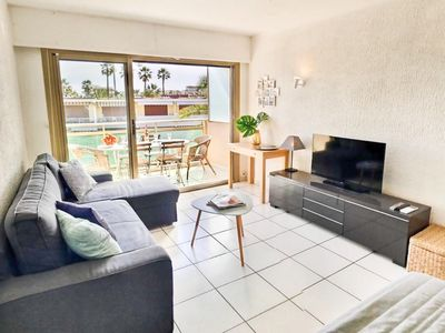 Photo for Palm Beach area - 1 bedroom flat