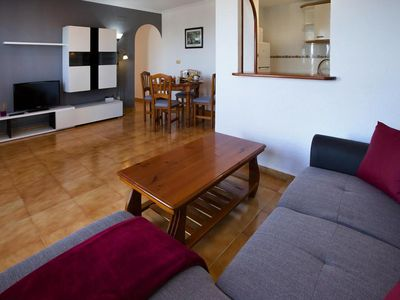 Photo for Apartments Residencial Bellavista, Monte Pego  in Um Valencia - 6 persons, 3 bedrooms