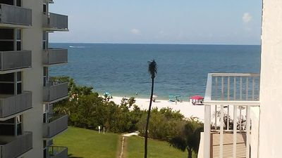 Photo for Estero Beach and Tennis on the Gulf