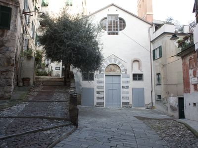 Photo for Charming Apartment Olivella Convent