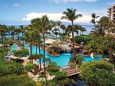 Photo for Rent Maui Ocean Club  in 2018