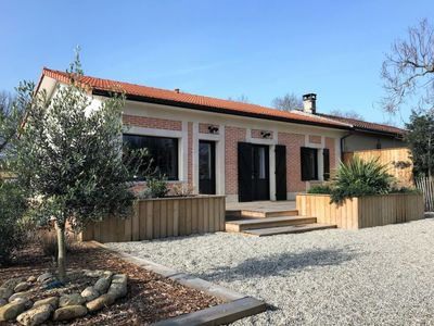Photo for Vacation home Alice (GHP200) in Grayan et L' Hopital - 3 persons, 1 bedrooms