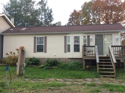 Photo for Kim's Country Retreat / Catharine Valley Trail / Catharine Creek *Pet friendly*
