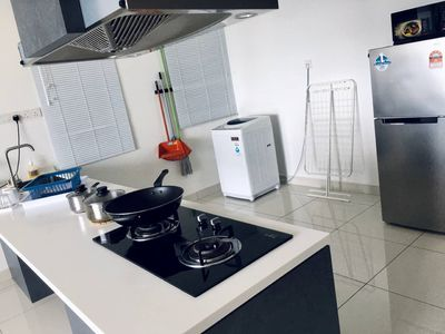 Photo for 1BR House Vacation Rental in Kem Majidee, Johor