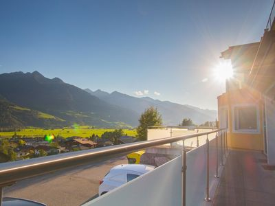 Photo for Panorama Piesendorf - large terrace, sleeps 8, marvellous view