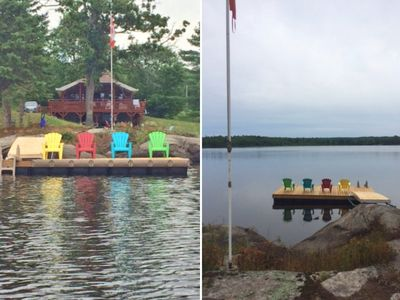 Photo for On The Rocks - Parry Sound