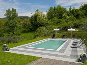 Villa di Sotto, Massa and Carrara, Tuscany, Italy