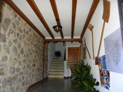 Photo for 4BR Cottage Vacation Rental in Sequeros, Salamanca