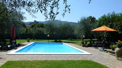 Photo for Family Friendly Villa With Private Pool & Spectacular Mountain Views