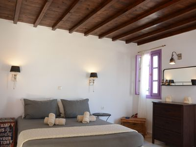 Photo for Orkos Seaside Studio/ Sleeps 2+2