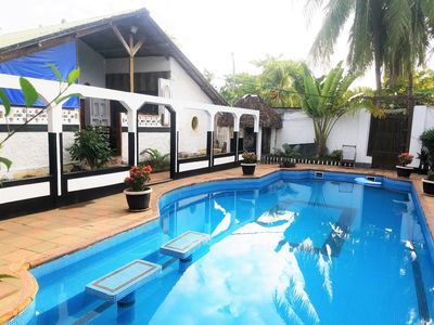 Photo for 2BR House Vacation Rental in Ambondrona, nosy be