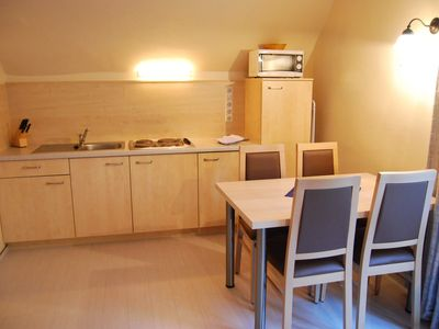 Photo for 1BR Apartment Vacation Rental in Insel Hiddensee
