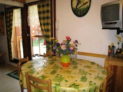 Photo for Residence Les Pierres Blanches - 2 Rooms sleeping area 6 persons