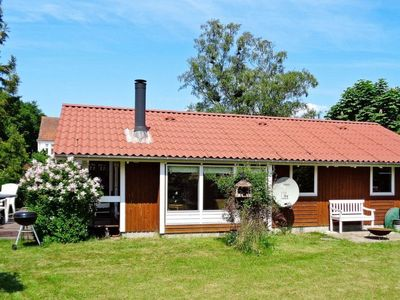 Photo for Vacation home Sortsø Strand in Stubbekøbing - 5 persons, 2 bedrooms