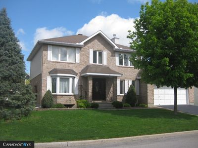 Photo for Fully Furnished 8 Bedrooms 4 Bathrooms 2500 S Ft House In Capitol Area