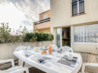 Photo for Vacation home Sun Village in Cap d'Agde - 6 persons, 3 bedrooms