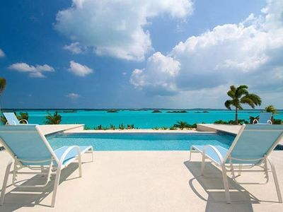 Photo for 4BR House Vacation Rental in East Caicos, Caicos Islands