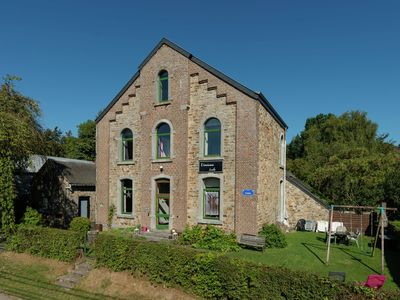 Photo for Nice holiday cottage situated in the heart of the Ardennes