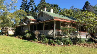 Photo for Pechey Homestead Farmstay - Kumquat Cottage