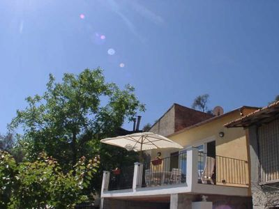 Photo for Two bedrooms Two bathrooms Terrace with panoramic view Quiet area ID 08030-LT-0124
