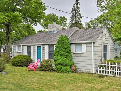 Photo for NEW! 'Sea Street Cottage' - 1 Mile to Ferry Boats!