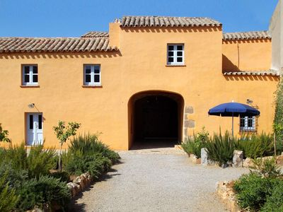 Photo for Antica Casa Manca, wonderful Sardinia!