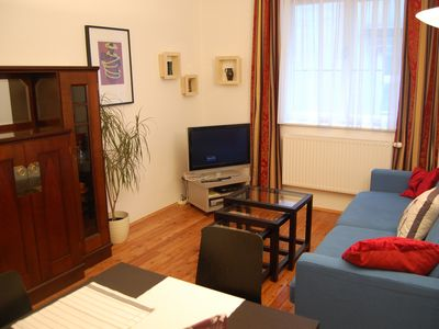 Photo for Your cosy holiday apartment full of charme, 2 minutes to Stephansdom and Opera