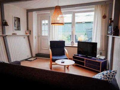 Photo for Apartment cabin - Lindenhof Habernis
