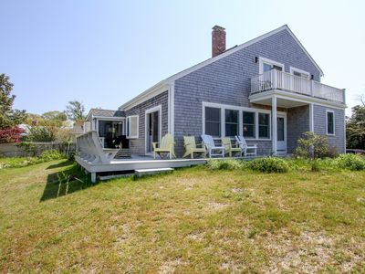 Exterior - Welcome to Cape Cod! Your rental is professionally managed by TurnKey Vacation Rentals.