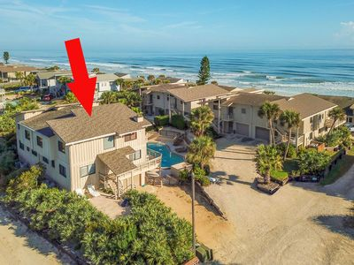 Photo for Flip Flops in the Sand - Ocean View 3/2.5 Sea Dunes Townhome, Sailfish C10