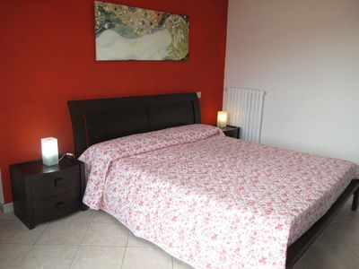 Photo for Apartment Villa Paradiso (DOL191) in Dolcedo - 4 persons, 1 bedrooms