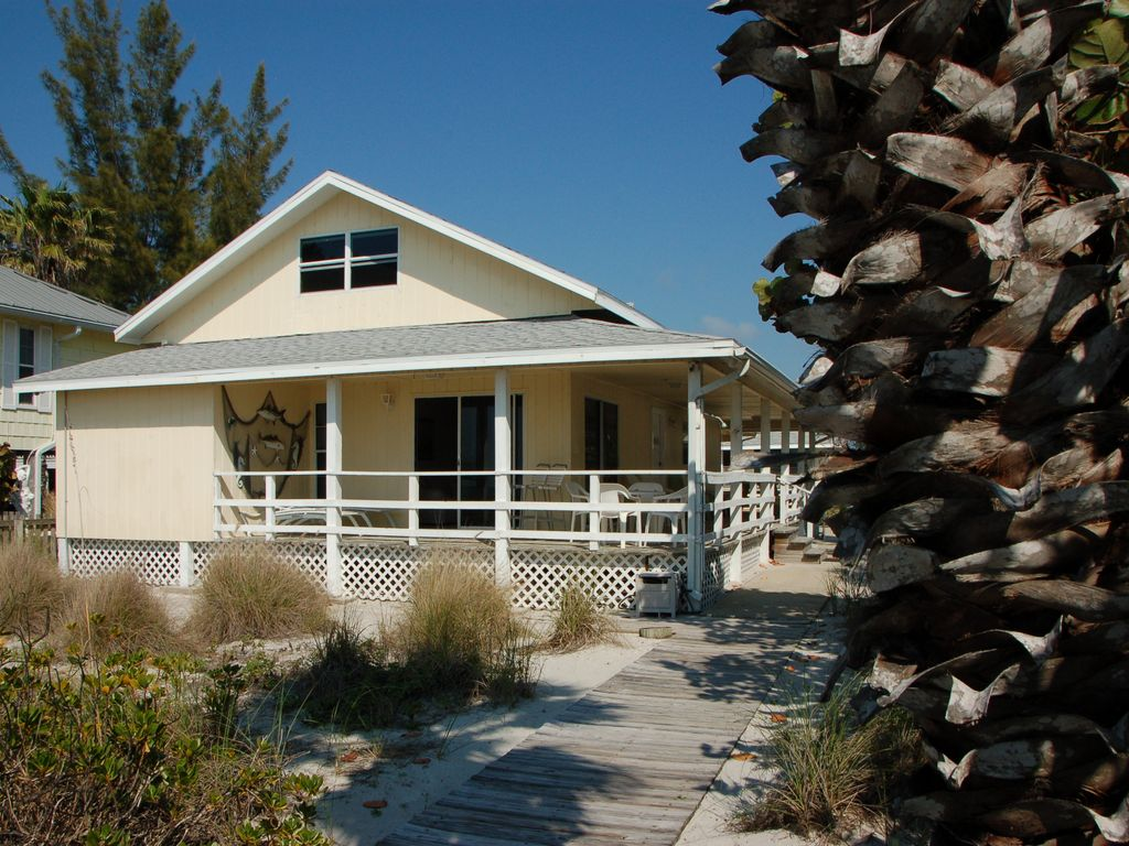 Adagio Private Beach House Newly Remodeled Vrbo
