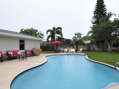 Photo for 4BR House Vacation Rental in Indialantic, Florida