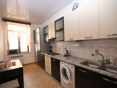 Photo for 7Amiryan Apartment and Tours
